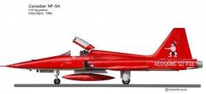 F-5A Rou