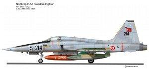 F-5A Zip