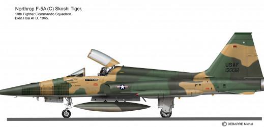 F-5A (NF-5A)