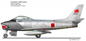 F-86 YA