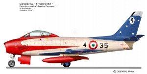 F-86F Cav