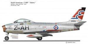F-86F JO