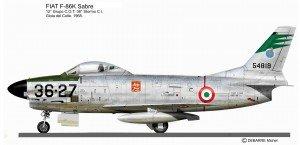 F-86K 36