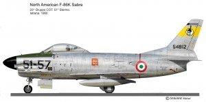 F-86K 51
