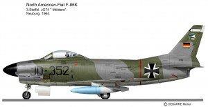 F-86K 74