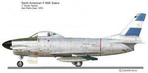 F-86K FAH