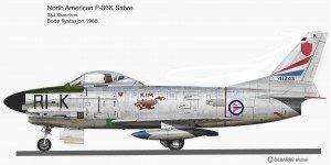F-86K Kim