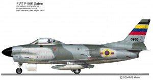 F-86K VE 2