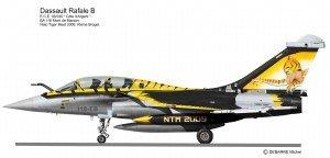Rafale B NTM 9