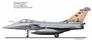 Rafale C 104 B