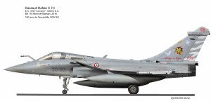 RAFALE C SPA 162