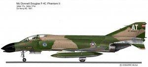 F-4C AT