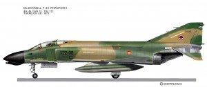 F-4C Esp