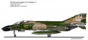 F-4C TJ
