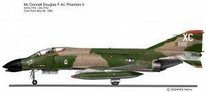 F-4C XC