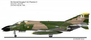 F-4C XT