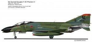 F-4D AL