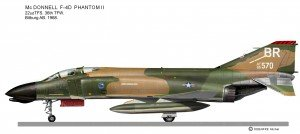 F-4D BR