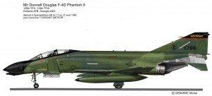 F-4D GEO