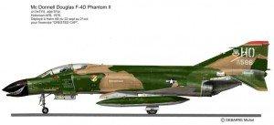 F-4D HO