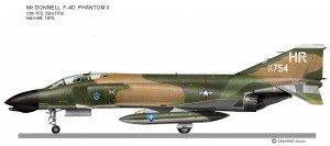 F-4D HR