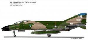 F-4D LN