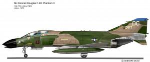 F-4D OC