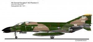 F-4D SP J