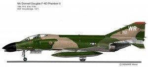 F-4D WR