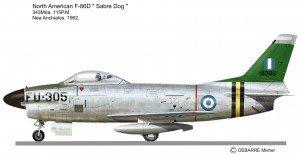 F-86D 343