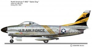 F-86D 440