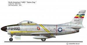 F-86D 512