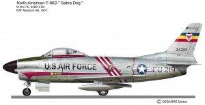 F-86D 513
