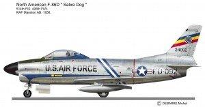 F-86D 514