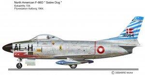 F-86D 726