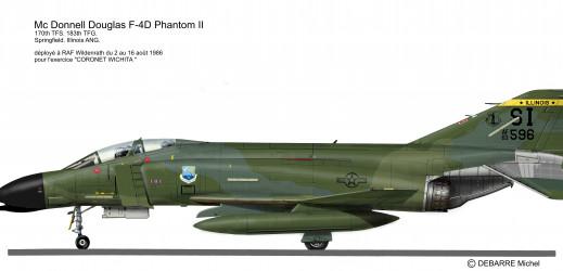 F-4C.D