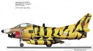 G-91 Tigre