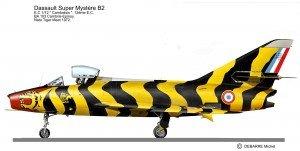 SMB2 Tigre 2
