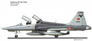 F-5B 133