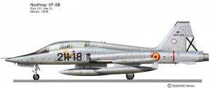 F-5B 211