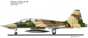 F-5B 212