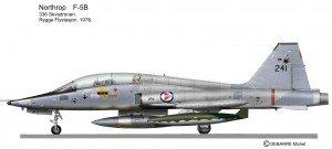 F-5B 241