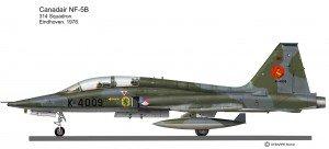 F-5B 314