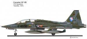 F-5B 315