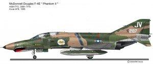 F-4E K 287