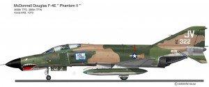 F-4E  K 322