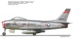 F-86H 131