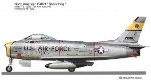 F-86H 138