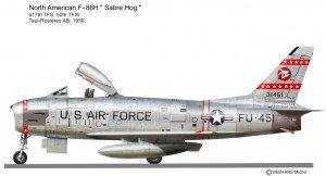 F-86H 417