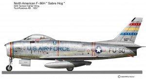 F-86H 50 2